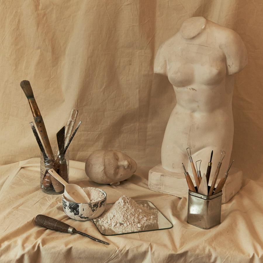 Cursos de escultura