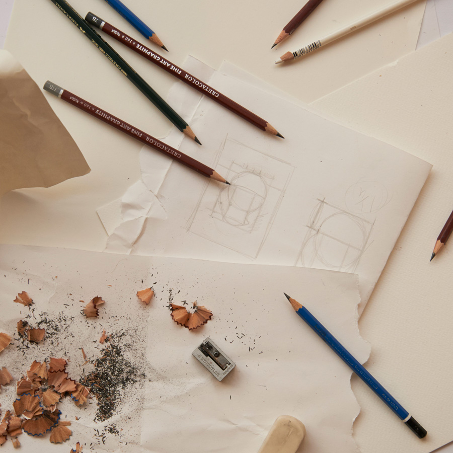 Cursos acceso Bellas Artes