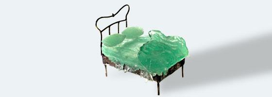 curso escultura en  vidrio barcelona